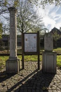 Römersäule v. B.W.