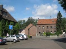 Ordenshof von Rolf Kremer