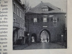 Bergheim 1938