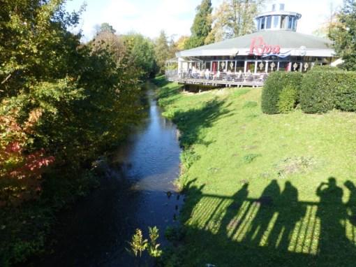 Bergheim Heute