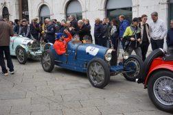 Bugatti, 1926