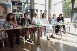 Die Lokale Allianz für Menschen mit Demenz in der Kreisstadt Bergheim