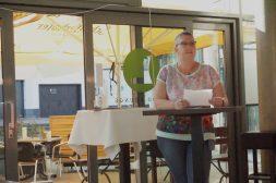 Demenz-Geschichten-Autorin Monika Frankfurter