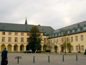 Neuer Campus Siegen-Mitte der UNI