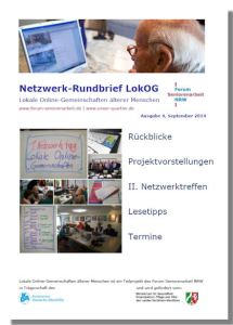 Cover Rundbrief 4