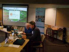 Netzwerk-Workshop Attendorn 2015