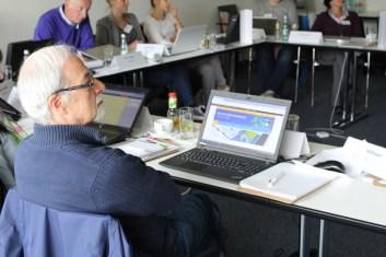 Workshop Duisburg 2016
