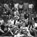 Klassenfoto_Kölner_Dom_1952_Original