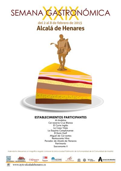 JornadasGastronomicasAlcala