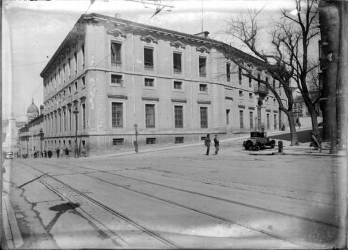 PalacioGrimaldiGodoy1930