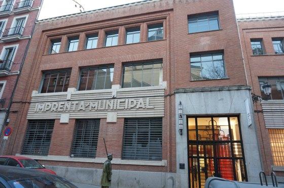 Imprenta-Municipal-Madrid