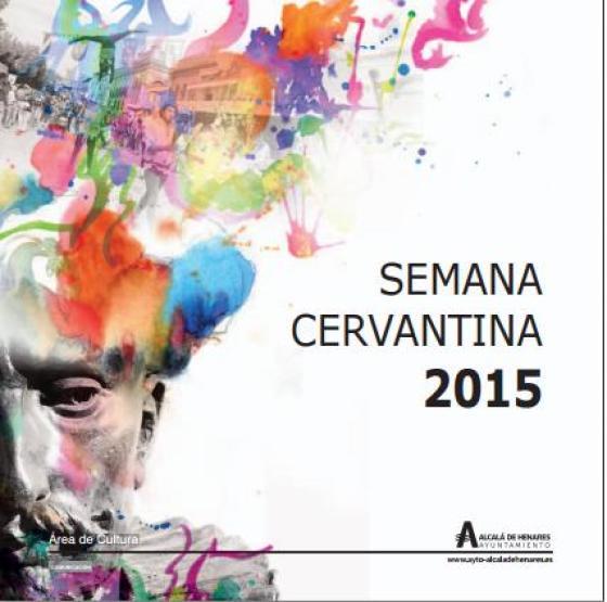 Semana Cervantina Alcala