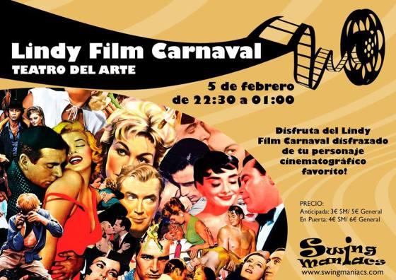 Lindy Film Carnaval