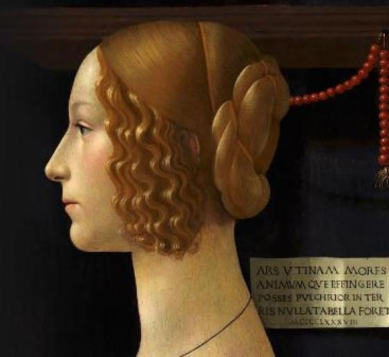 Giovanna Tornabuoni