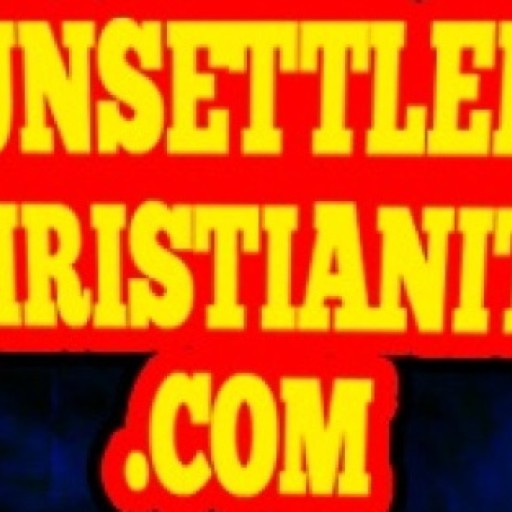 Unsettled Christianity