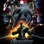 Joss Whedon assembles the #Avengers right