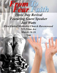 3 day revival