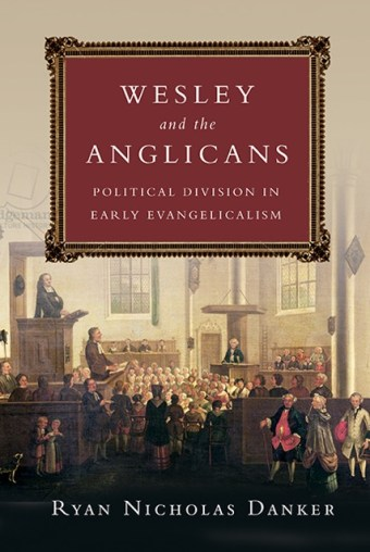 Wesley and Anglicans 3