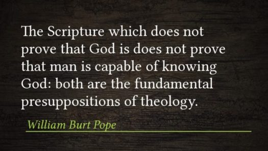 Pope - Scripture that proves
