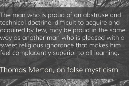 Merton – too smart, too stupid, and pride