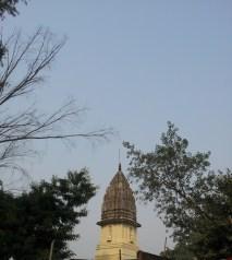 Tika Ram Temple, Agra, India