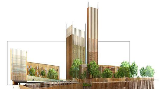 Tallest-wooden-building
