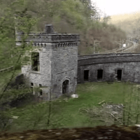Man Explores Very Old Abandoned And Untouched Homes In Europe