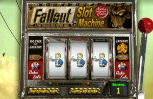 Video Games Are Replacing Slot Machines in Vegas?