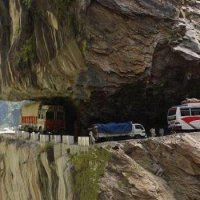 5 Most Dangerous Roads In The World