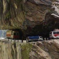 5 Most Dangerous Roads In The World