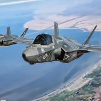 F-35B Lightning II Is Is Now In Active Duty
