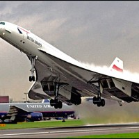 Concorde May Fly Again