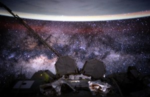 NASA's 4K-Resolution Space Channel