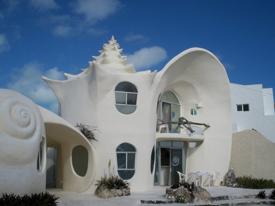 Insane Architecture Designs