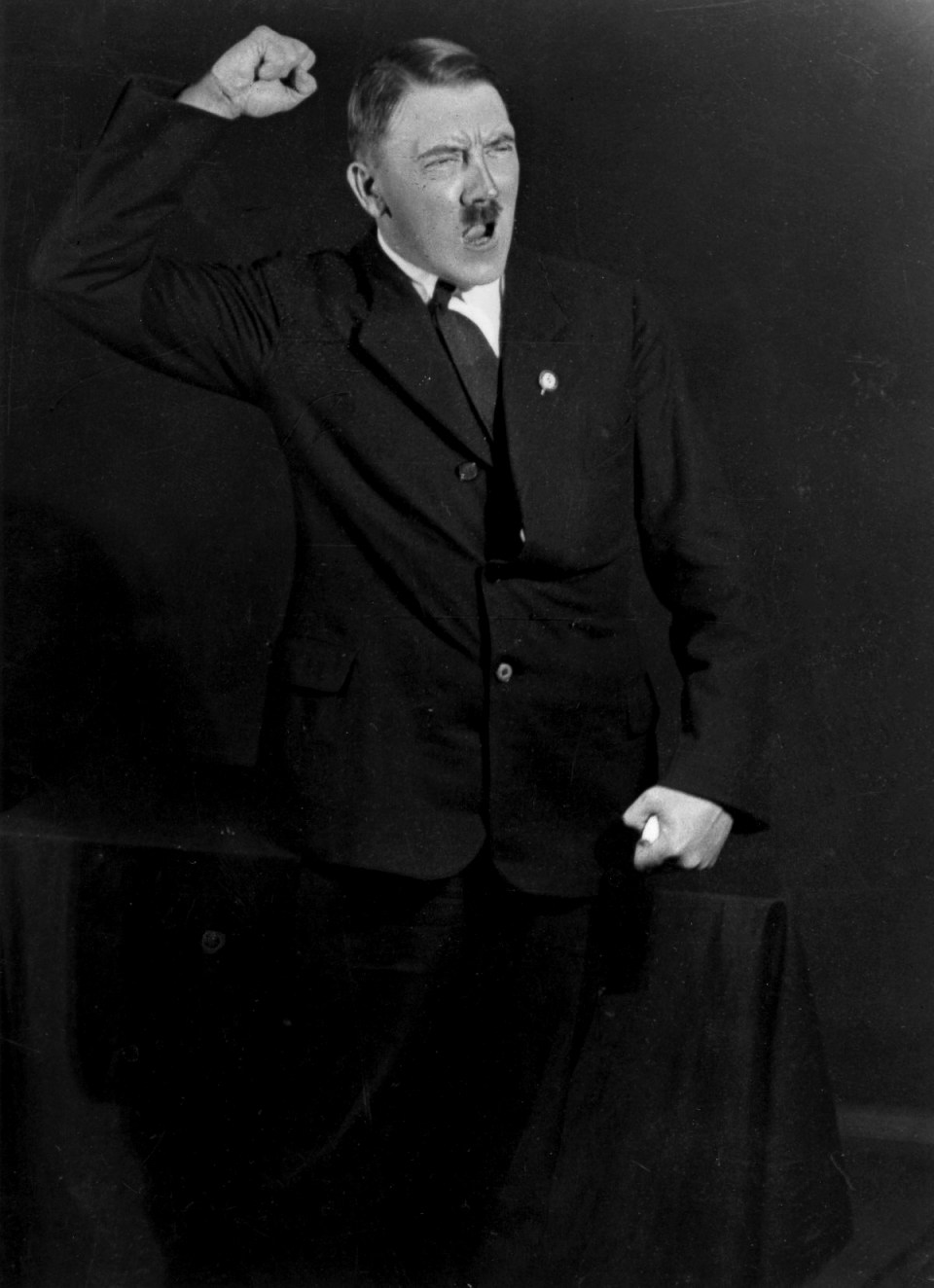 Embarrassing Pictures Of Hitler