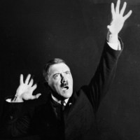 14 Embarrassing Pictures Of Hitler And He Wanted Them Destroyed