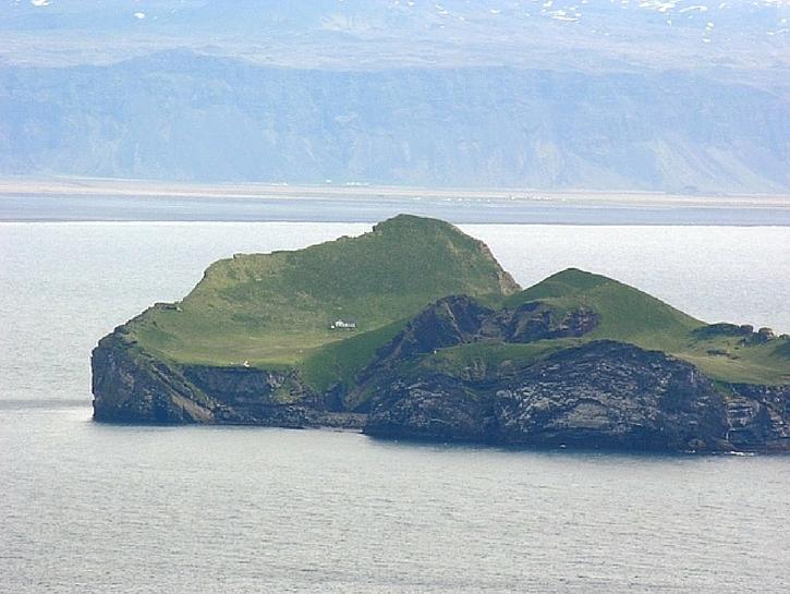 Bjork's House — Iceland