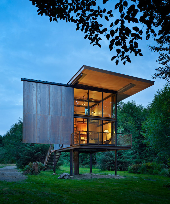 Tiny Houses That Are Awesome