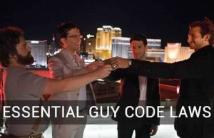 Most Important Guy Codes