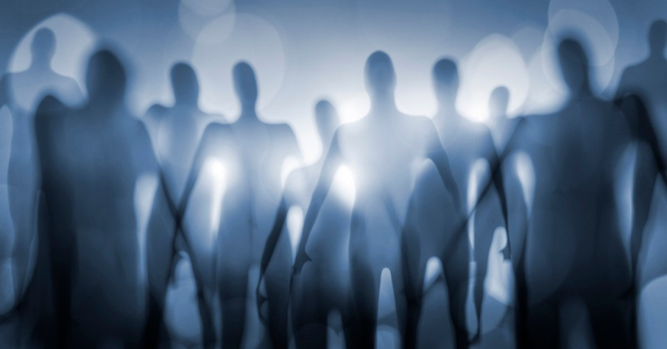 British Astronaut Makes Shocking Statements About Aliens