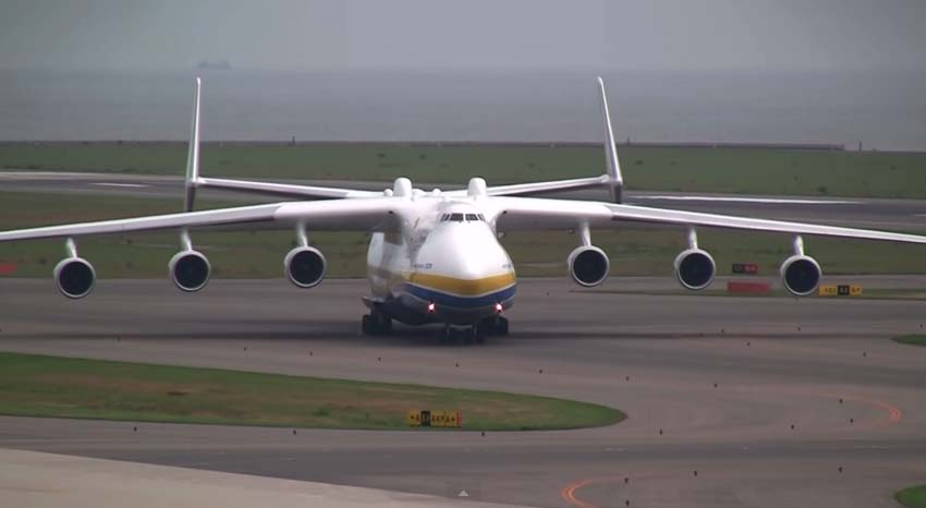 Antonov-AN-225-Japan