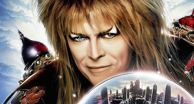 Labyrinth Reboot