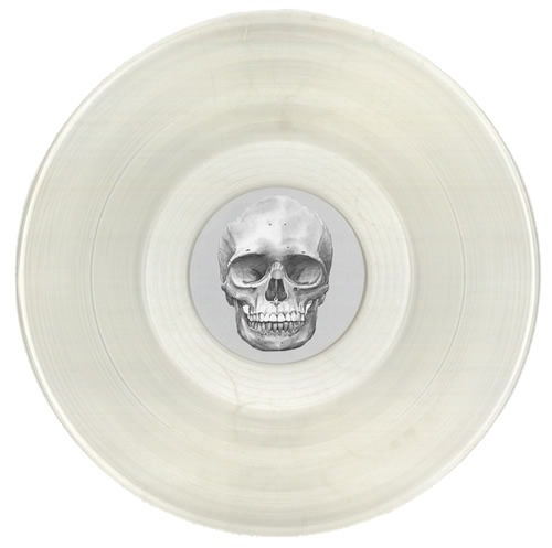 Ashes Pressed Into Vinyl