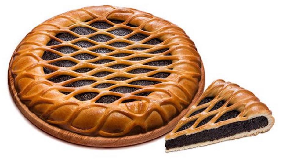 Domino's Combines Pizza Pie With Actual Pie