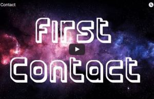 Earth Makes First Contact With Impatient Extraterrestrial
