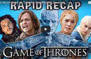 Game of Thrones Season Five