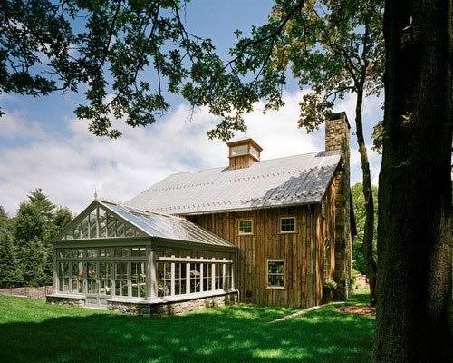 1860s Barn