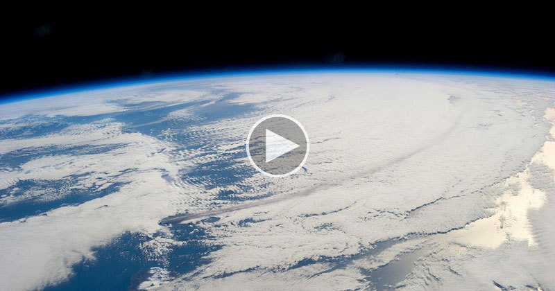 Continuous 24 Hour Stream of Earth from the ISS