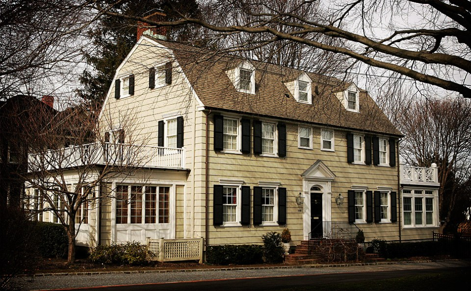 'Amityville Horror' House For Sale