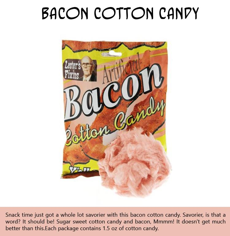 Bacon Related Products